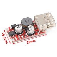 9V 12V 24V to 5V DC-DC Step Down Car Charging Car Charger 3A Output USB Module Diy Electronic Diy Kit Pcb Board