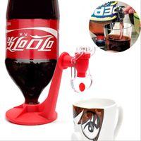 кухонная мини вверх ногами питьевые фонтаны Fizz Saver Cola Soda напитки выдвижные пьющие рука давление дозатор воды автоматический
