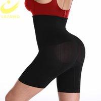 إمرأة زائد حجم ملابس داخلية تقليل مرحبا الخصر boyshort سراويل التحكم ملابس داخلية الفخذ أنحف بعقب رافع الجسم المشكل