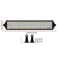 Lichtstiele Arbeit 804W 22Inch Off Road 4x4 Auto LED-Lampe Lightstbar-Flut 781B Arbeit