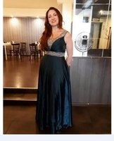 Plus Size Mother of the Bride Dresses for Wedding Party Sparkly Beading Sequined Taffeta Formal Evening Prom Gowns Custom Made
