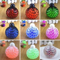 Funny toy 6cm 5cm Stress Ball Novetly Squeeze Hand Wrist Exercise Antistress Gadgets Squishy Toys