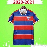 20 21 Maillots de Football Fortaleza Soccer Jersey 2020 2021 Alipio Gustavo Mineiro Jacare Pedro Sergio Edinho تخصيص منزل كرة القدم قميص أعلى موحدة