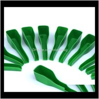 Other Pet Supplies Home & Garden Drop Delivery 2021 Feeder Plastic   Spoon Shovel Add Water To Feed Bird Utensilsj961 Au1Rj