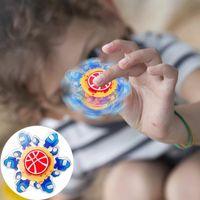 DHL дети бессмысленные игрушки вращающиеся анимация Hidget Spinner работает анимированные персонаж подшипники спиннеры взрослые динамические прядильные игрушки