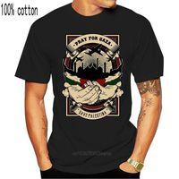 Boys Tee Gaza Gratuit Palestine Design Shirts Été Slim Fit Casual Homme Tees Mode Normal T Shirtschildren