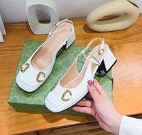 Mulheres Sapatos Catwalk Kitten Heels Bombas Sandálias Sandálias Mules Flats Bege Cinza Vestido Casamento Singular Sapato Home011 08