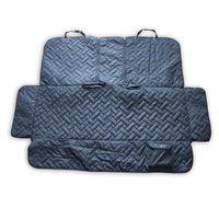 Питомники ручки стиль автомобиль монтируют питомца коврик для домашних животных водонепроницаемые антибрючные коврики накладки на молнии подлокотник