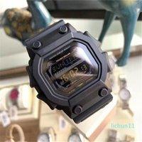 2021 Relogio G GWG100 Mens Orologi sportivi GW1000 Outdoor Digital LED Fashion Army Military Shocking Orologio da polso Uomo Casual Watch