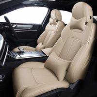 Autositzbezüge für Mini Cooper R56 R53 R50 R60 R60 Paceman Clubman Coupé Councy Countryman JCW Zubehör