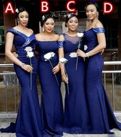 Modest Difference Neckline Bridesmaid Dresses 2022 Zipper Back Long Maid of Honor Gowns Special Wedding Party Dress