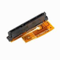 HDD Sabit Disk Sürücüsü SATA Bağlayıcı Flex Kablo HP 2140 2133 2510 Mini Not Bilgisayar Aksesuarları Için