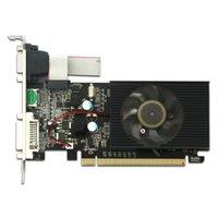 GT210 1G компьютерные настольные графические карты независимые еды курицы игры видеокарты PCI Express 2.0 16x