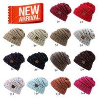 2021 Winter Designer Beanie Hats for Men Women Yarn Cable Knit Warm Plush Bucket Hat Baseball Caps