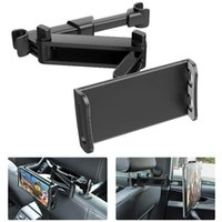 Cell Phone Mounts & Holders Car Rear Pillow Bracket Seat Mobile Tablet Pc Accessories
