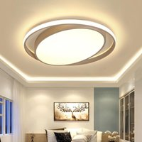 Luzes de teto moderno LED lamparas de techo lâmpada Lâmpada Lâmpadas Plafonnier Metal AC para home home