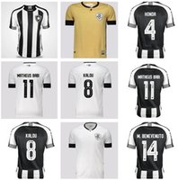 Brasil Botafogo 20 21 22 Honda Soccer Jersey 2021 2022 Luiz Fernando Diego A.Santana Cicerone Home Uniforme Fan Camisa Camicia da calcio Camisa