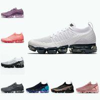 2021 Satış Yeni Ucuz 2.0 Örgü 3.0 Erkek Koşu Ayakkabıları MOC Sıcak Punch Cinder Üçlü Siyah Beyaz Gri Volt Safari Kırmızı Orbit Bayan Runner Trainer Sneaker F16