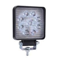 Auto-Arbeitslicht-LED-Bar 6000K Fahrlampen-Scheinwerfer Offroad 4x4 SUV ATV-Arbeit