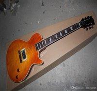 AAA Nueva llegada Top Quality G Les Standard Electric Guitar LP Guitarra Estándar