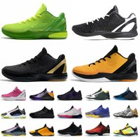 Nike Kobe 5 6 Protro Tênis de Basquete Zebra Mamba Lakers Bruce Lee Alterno Prelude O Que If Se Multi Gamer Exclusivo Zoom ZK5 2021 Homens Sapatilhas de Treinadores Autênticos