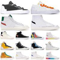 Adam kadınlar için Tanjun Run Koşu Ayakkabıları 1.0 3.0 siyah düşük Hafif Nefes Londra Olimpiyat açık rahat ayakkabı Eğitmenler ayakkabı
