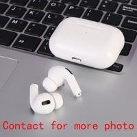 مصمم Luxurys BLUETOOTH Headset AirPod for Earphone Pro 2 3 جودة عالية Apple Airpods earbuds إلكتروني مطبوعة بشدة