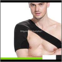 Accessoires Großhandel Neopren-Brace-Luxation Arthritis-Schmerz Schulter Strap Back-Unterstützung 277 x2 ioblq seljp