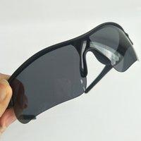 الصيف أزياء النظارات الشمسية الرجال العلامة التجارية دراجة رياضية نظارات الشمس انبهار اللون uv400 حماية النظارات 10 اللون