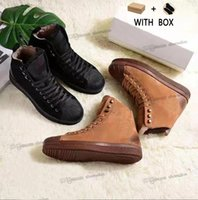 2021 с коробкой моды дизайнер Австралия австралийская обувь ботинки мужчин мужская зимняя снежная меховая меховая атласная ботинка ботинок ботинок WGG кожа на открытом воздухе
