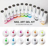 Nail Gel Trendy Wire Stretch Drawing Glue Super Strong Lacquer Varnish Painting Pulling Silk
