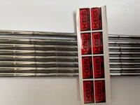 Brand New Golf Shafts KBS Tour Fst Steel Clubs Shaft For Irons Set 3PCS Wholesale