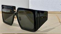 Mode Design Sonnenbrille Solar S1U Großer Quadrat Rahmen Sommer Trendy Stile Einfache und vielseitige Outdoor UV400 Schutzbrille Top Qualität