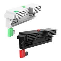 Ventilateurs de refroidissement externes de refroidisseur de refroidisseur de refroidissement USB Powered Super Turbo Température Pour commutateur NS Console Console HeatSkink Contrôleurs Joysticks