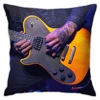 Как выбрать правильную электрическую бас-гитару - Mussianintrintro. Чехол на подушку для спаленную подушку 18 дюймов * 18 дюймов смешные подушки