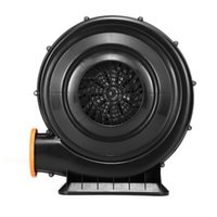 Pneumatic Tools 750W Brushless Air Blower Fan Centrifugal Turbo For Inflatable Bounces House Bouncy Castle Barbecue