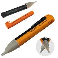 أدوات كهربائية أخرى مؤشر الجهد المقبس جدار كاشف الاستشعار اختبار القلم أدى ضوء 90-1000 فولت أداة RH6125