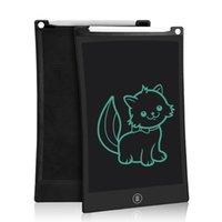 """Newyes Zeichnung 10 """"LCD schreiben Tablet Handwriting Pads Electronics Graphic Board Ultradünn mit Stylus-Stift Kinder Geschenk"""