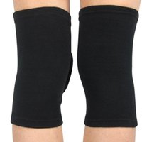 Pair Thick Kneepad Extreme Knee Pad Eblow Brace Support Lap ...
