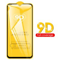 Protective Glass For Oneplus 6T Tempered Screen Protector Film 7 6 Cell Phone Protectors