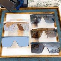 Женские солнцезащитные очки Club M1U последние моды бренда очки женщин полмана цельные классические высококачественные UV400 защитная боковая защита глаз угла
