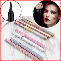 Magic Self Adhesive Eyeliner for False Eyelashes No Need Glu...