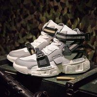 أوقات جديدة رومانية أزياء رجالي أحذية قوة خاصة الصحراء القتالية الكاحل التمهيد الجيش العمل الأحذية الأحذية D7UK #