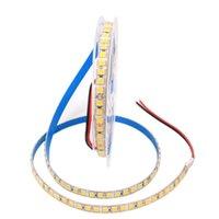 Strips 5m 12 V Flex LED Strip 5054 SMD 120LEDS / M Nastro flessibile Lampada a nastro flessibile Più più luminosa 2835 5630 per la decorazione della casa Illuminazione 8Colors