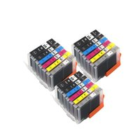 Ink Cartridges BLOOM PGI 670 CLI 671 Compatible Cartridge For Canon PIXMA MG7760 MG7765 MG7766 TS5060 TS6060 TS8060 TS9060 Printer