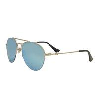 2021 New Flying Polarized Designer Sunglasses Sunglasses Sea pesca di alta qualità Occhiali di alta qualità Moda Trend Eyewear 1856