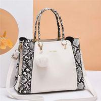 Designer Handbags Women Shoulder Bag Beauty Handbag Casual Messenger Crossbody Bags PU Leathe Fashion Purse Wholesales