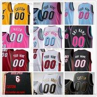 Пользовательские напечатанные баскетбол 7 Горан 28 Andre Dragic Iguodala 70 Nemanja Bjelica Udonis HASLEM KZ PAKPALA Драгоценная ACHIUWA GABE VINCENT MAX Strus Deayhene Dedmn