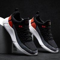 Jinbaoke رجل الاحذية 46 أحذية رياضية للرجال أحذية رياضية مريحة الاتجاه أحذية الركض خفيفة الوزن تنفس zapatillas