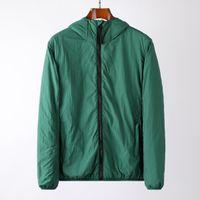 Cyberpunk Topstoney Rüzgarlık Erkek Ceket Rahat Kazak Moda Streetwear Fermuar Windrunner Sonbahar Ceket 2 Renk Boyutu M-XXL